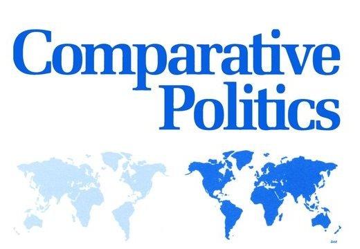 السياسة المقارنة The political comparative