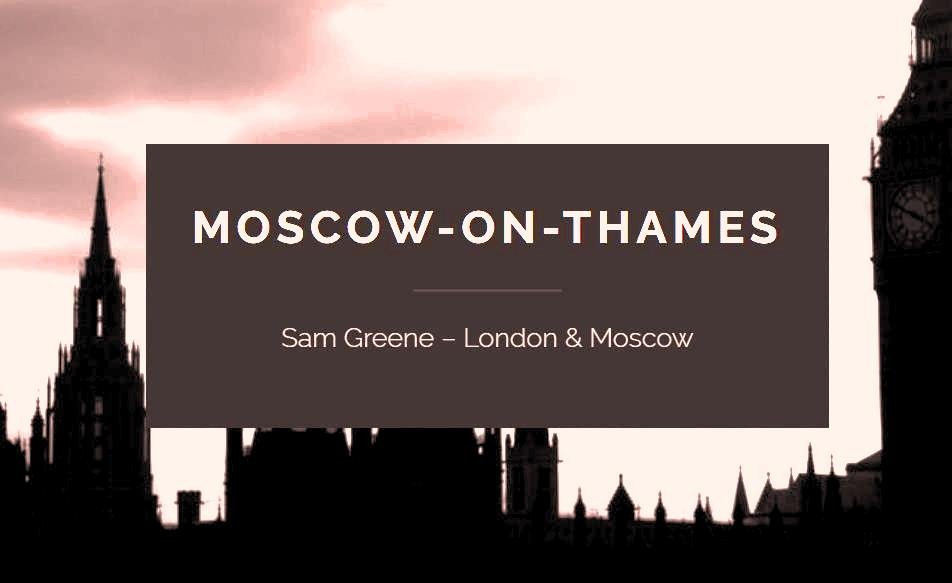 Moscow-on-Thames