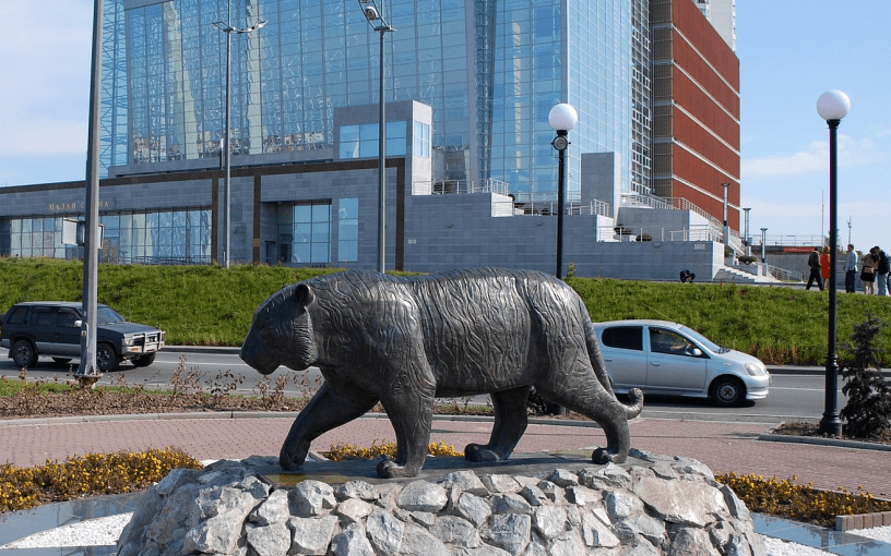The Curious Case of State-Driven Regionalism in the Russian Far East
