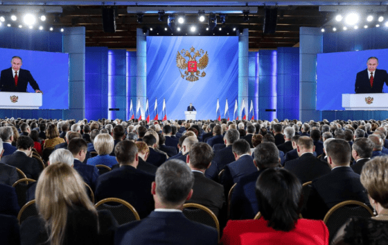 How Much Should We Worry About a Resurrected Russia